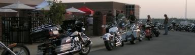 bike nite tailgators sports grill locust nc