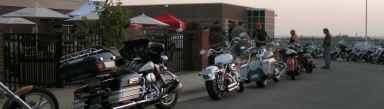bike nite tailgators sports grill locust nc