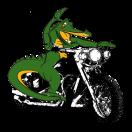 biker gator