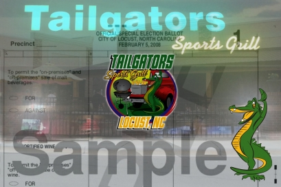 tailgators sports grill our story