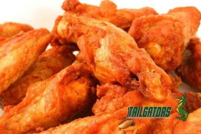 wings tailgators sports grill locust nc