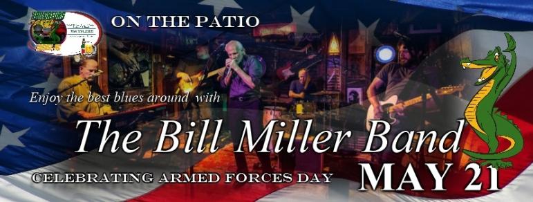 bill miller tailgators sports grill