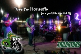 thank you horsefly tailgators sports gril