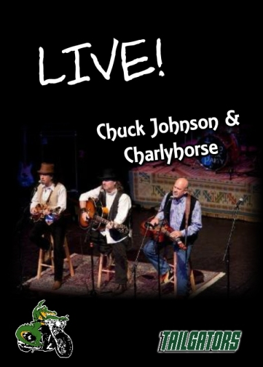 chuck johnson charlyhorse3