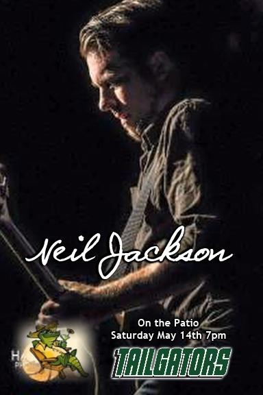 Neil Jackson 2